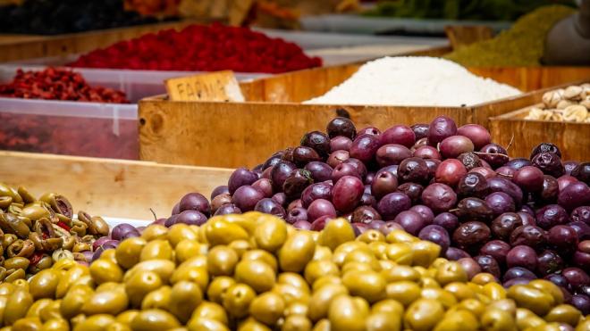 Мальцевский рынок через суд достался Смольному