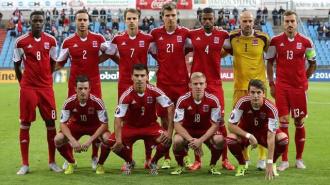 Футболисты сборной Люксембурга слегли с отравлением накануне матча с белорусами