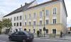В Австрии в городе Браунау реконструируют дом Гитлера