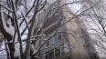 Житель Петербурга выбросил приятеля с балкона на пятом э...