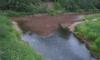 Госэконадзор Ленобласти занялся вопросом загрязнения реки Войтоловки