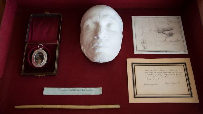 Музей-квартира Пушкина откроется для посещения