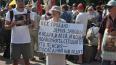 Петербургская оппозиция объединилась против пенсионной ...