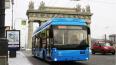 """""""Горэлектротранс"""" обновить петербургский парк общественн ..."""