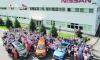 """Петербургский завод """"Nissan"""" празднует 10-летие"""