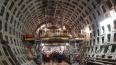 Почти все петербургские метростроители продолжают ...