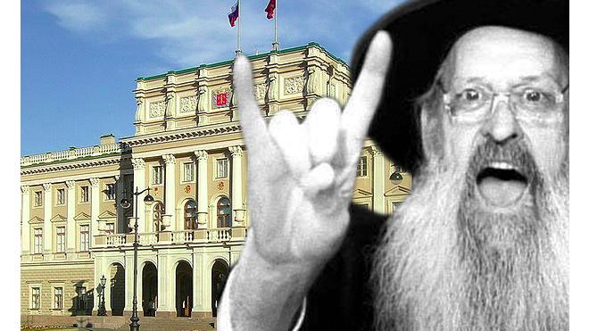 Тюльпанов: Депутат перед выборами, как еврей – перед праздником