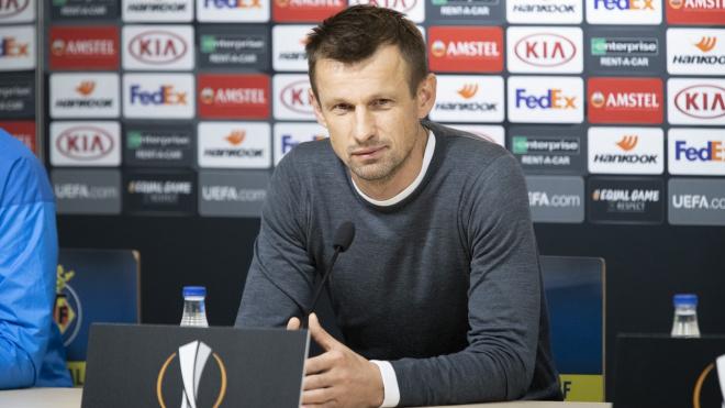 Сергей Семак рассказал, когда болельщикам стоит ждать возвращения Маркизио