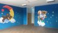 В Приморском районе достроили детский сад