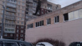 Пожар в Невском районе тушили 20 спасателей