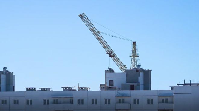 Аварийный дом на Лиговском проспекте реконструируют под апарт-отель