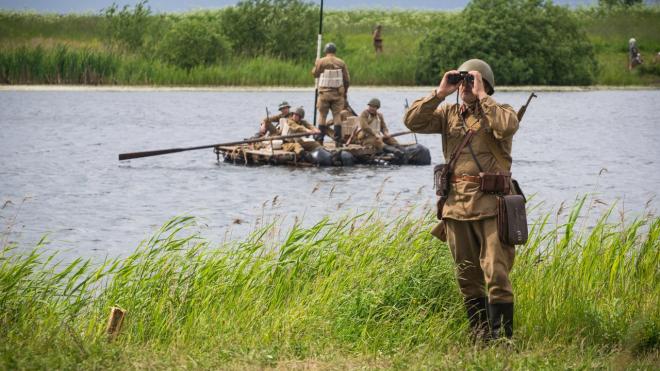 В Ломоносовском районе состоится военно-исторический фестиваль