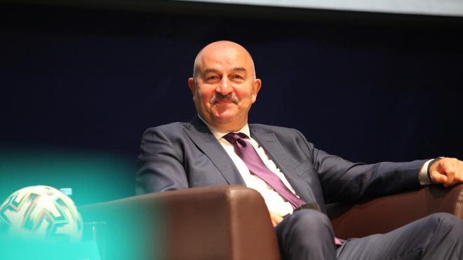 Станислав Черчесов рассказал об отношении к ситуации с коронавирусом