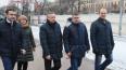 """Беглов рассказал о работе за неделю на странице """"ВКонтак..."""