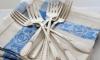 Голодающий депутат Ленобласти Караваев согласился пообедать
