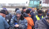 На стройке в Ленобласти поймали нелегалов