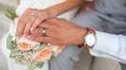 Петербуржцам посоветовали не играть свадьбы до 30 апреля