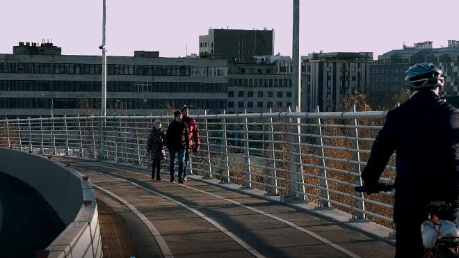 До 2024 года в Петербурге построят 6 новых путепроводов