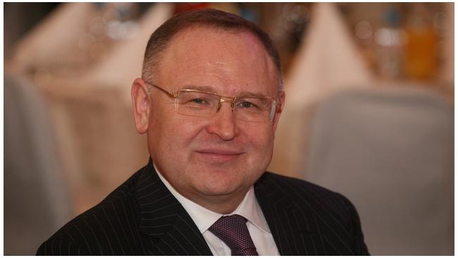 Рашид Исмагилов уходит из правительства Ленинградской области