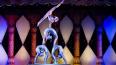 """Цирк на Фонтанке откроет выставку """"Сквозь пелену времени..."""