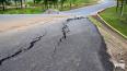 Муринский парк трещит по швам: не помог даже ремонт