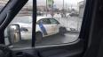 В Петербурге заметили каршеринговое авто, несмотря ...