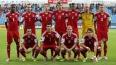 Футболисты сборной Люксембурга слегли с отравлением ...