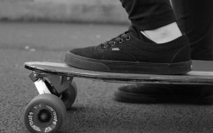 В Светогорске открылся новый скейт-парк