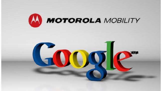 Интернет-гиганту Google разрешили приобрести Motorola