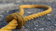Безработную женщину задушили в Гатчинском районе