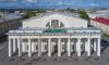 В здании Биржи планируют открыть Музей геральдики в 2022 году