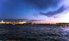 В первый майский день в Петербург ожидается гроза и облачность
