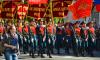 На аэродроме Левашово пройдёт первая репетиция военного парада ко Дню Победы