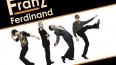 Franz Ferdinand запишут альбом с новой вокалисткой