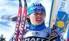 Российский лыжник Бессмертных стал вторым на этапе Кубка мира