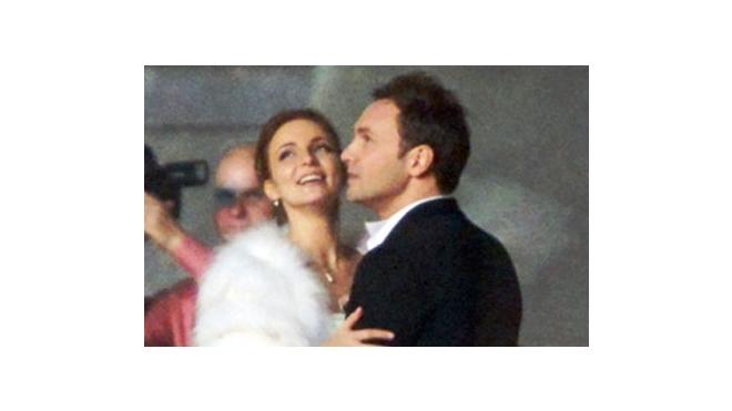 Анна Снаткина сумела подзаработать на своей свадьбе