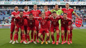 Отбор на ЧМ-2022: Россия сыграет на выезде против Словакии