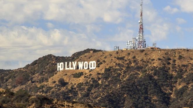 Череп человека нашли у знаменитой надписи на Голливудских холмах