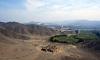 Перуанские строители разрушили пирамиду инков