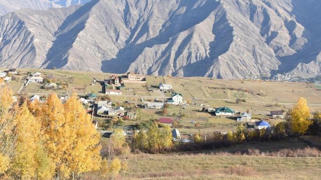 В шести районах Дагестана из-за усиления ветра нарушено электроснабжение