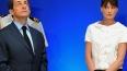 Отец Саркози подтвердил беремонность Карлы Бруни