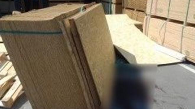 В Тюмени в строительном ТЦ покупателя насмерть придавило плитами