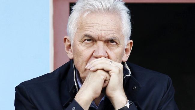 Тимченко перевел свою долю в НОВАТЭКе на новую структуру