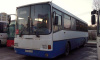 В Выборгском районе изменится расписание автобусов по трем маршрутам