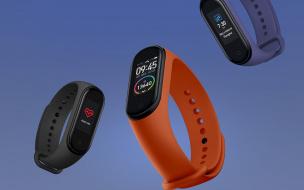 Фитнес-браслет Xiaomi Mi Smart Band 4 с NFC начнут продавать в РФ с 16 июня