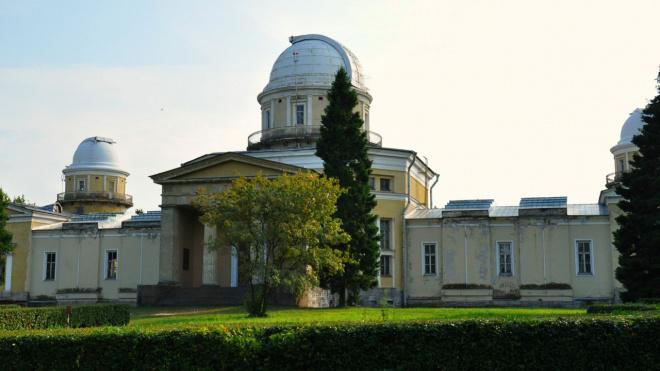 Пулковская обсерватория перенесет приоритетные наблюдения в Крым
