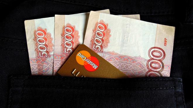 В Смольном пообещали, что средняя зарплата петербуржца составит 67,7 тысяч рублей
