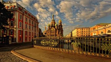 Туристам Северной столицы покажут «закрытые» объекты культурного наследия