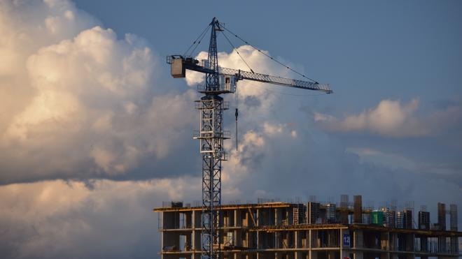 Setl Group прибрел участок в Стрельне, вложит более 28 млрд руб