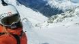 Звезда фрирайда Эстель Бале погибла от лавины во время с...